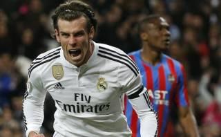 Real Madrid venció 2-0 a Levante por la Liga BBVA