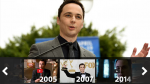 Jim Parsons: Carrera con la que ganó su estrella en Hollywood - Noticias de sheldon