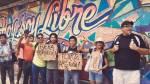 Twitter: #SalvemosLosMurales es tendencia en Perú - Noticias de cercado de lima