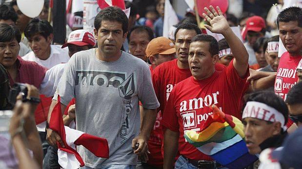 Belaunde Lossio se jactaba de cercanía a Palacio, según testigo