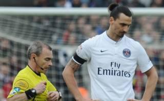Ibrahimovic pidió perdón por expresión ofensiva hacia Francia