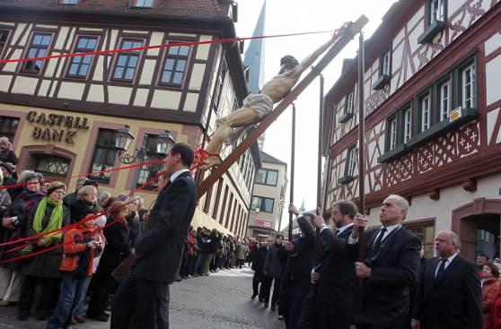 Semana Santa: peculiares tradiciones alrededor del mundo