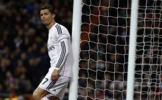 Cristiano Ronaldo: su frustración previo al duelo con Barcelona