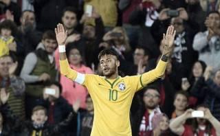 Neymar reconoce que no estaba listo para Mundial Sudáfrica 2010