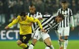 Borussia Dortmund vs. Juventus: juegan por la Champions League