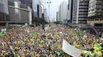 Brasil: 1,7 millones de personas repudian a Dilma Rousseff - Noticias de eduardo suplicy