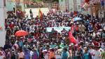 Ministerio de Energía: existen pre acuerdos en Andahuaylas - Noticias de fonavi