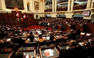 Editorial: Pide al Senado que vuelva