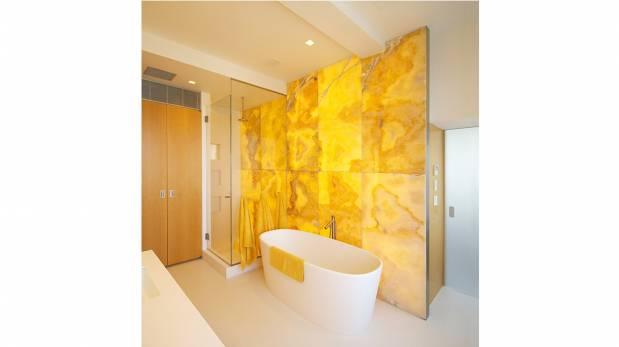 Pureza natural aprende a decorar tu casa con piedra nix - Aprender a decorar tu casa ...