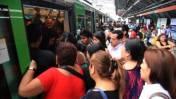 Así ven el transporte público en Lima los extranjeros (VIDEO)