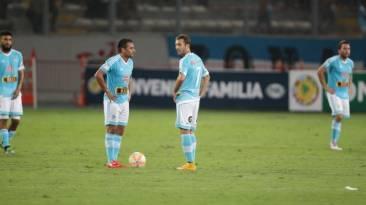 Sporting Cristal: análisis de la derrota ante Racing en Lima