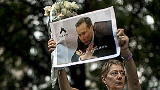 Nisman falleció hace dos meses y todavía no se determinó si fue suicidio u homicidio.