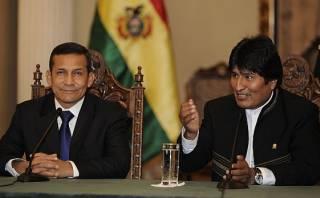 Segura negó acuerdo de Humala y Morales en Caso Belaunde Lossio
