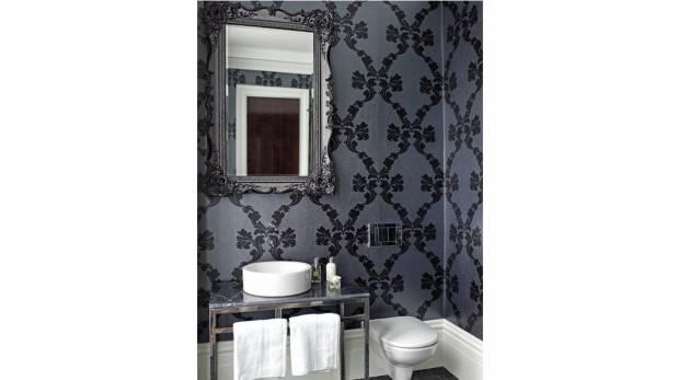 Ideas Para Decorar Baño De Visitas:Decora con estilo e ingenio los baños de visita