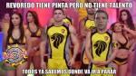 Sporting Cristal y Revoredo: los memes de la caída ante Racing - Noticias de desiree beech nunez