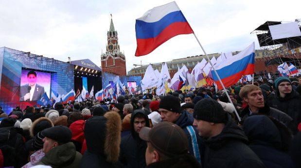 """YouTube: ¿quién está detrás del viral """"Soy un ocupante ruso""""?"""