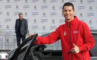 Cristiano Ronaldo: ¿es posible que juegue en la MLS en el 2018?