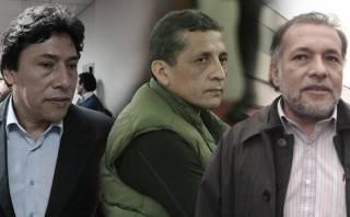 Lista de la DINI: sí a la familia de Ollanta, no a la de Nadine