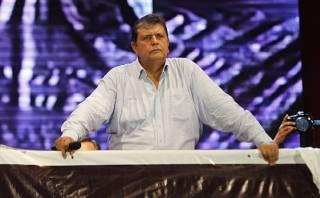 Alan García:PJ deja al voto nulidad de informes de megacomisión
