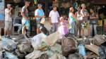 El barrio venezolano donde se vive entre cerros de basura - Noticias de carlos ocariz