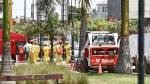 Municipalidad de Lima contrató a OAS para bypass de 28 de Julio - Noticias de parque de la exposición