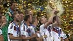 FIFA millonaria: ganó 5 mil millones de dólares en Brasil 2014 - Noticias de mundial brasil 2014