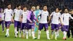 Fiorentina goleó 3-0 a Roma y avanzó a cuartos de Europa League - Noticias de juan manuel vargas