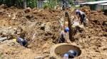 Contraloría: peligran S/.7.748 mlls. para obras de saneamiento - Noticias de contrataciones 2013