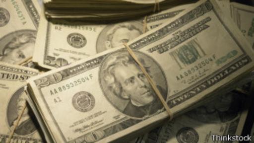 El negocio del fraude en internet mueve millones de dólares.