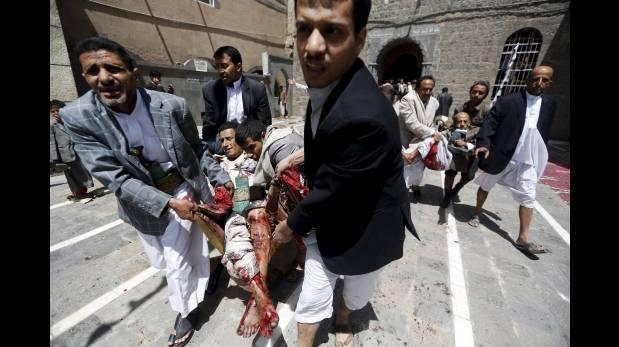 Yemen: Estado Islámico se adjudica masacre que dejó 140 muertos