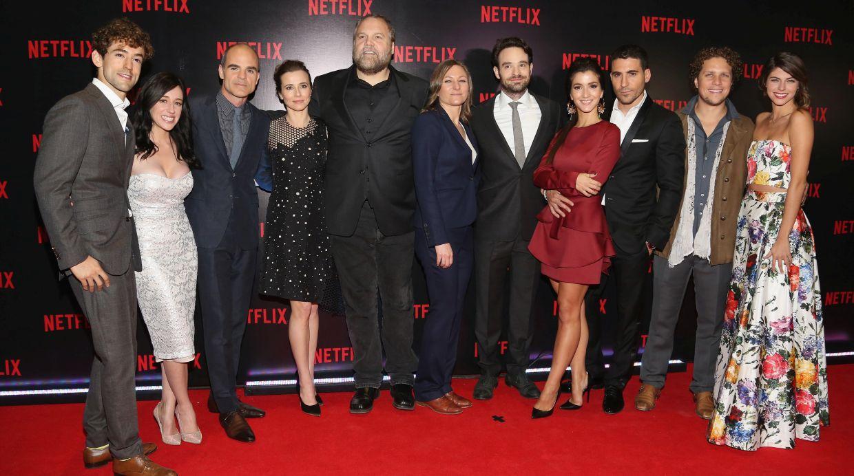 El Club de los Cuervos, la primera serie en español de Netflix 1081080