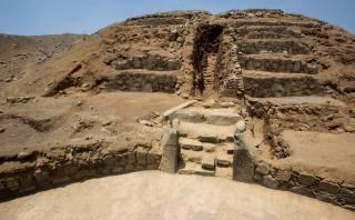 Descubre Áspero, la antigua ciudad pesquera del norte chico