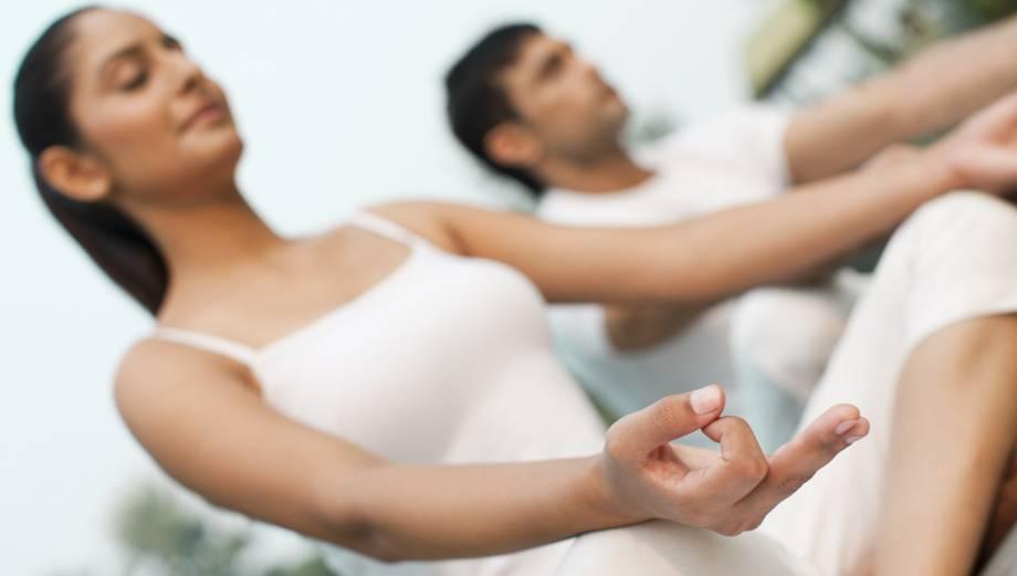 Yoga tántrico:afianza los vínculos de amor con estos ejercicios