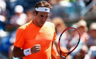 Roger Federer ante Milos Raonic por semifinales de Indian Wells