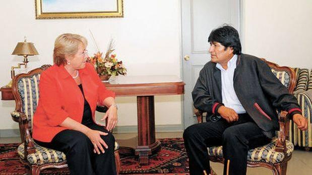 Bolivia responde a Chile con nuevo video sobre salida al mar