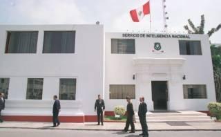 DINI:Rastrearon a 700 personas al final del gobierno de García