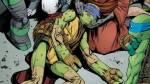 """""""Las Tortugas Ninja"""": murió Donatello en escena del cómic - Noticias de kevin eastman"""