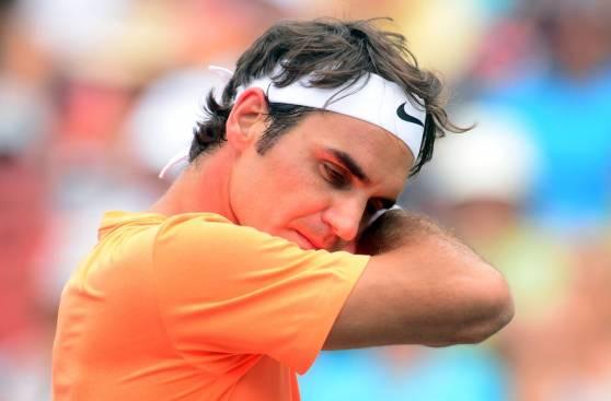 La victoria de Djokovic sobre Federer en final de Indian Wells