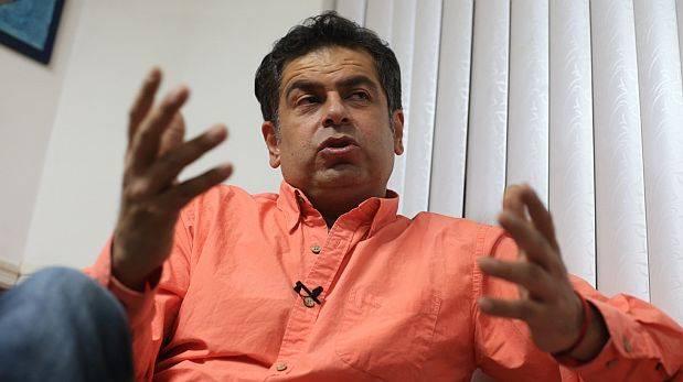 Bolivia denunciará a jueces que beneficiaron a Belaunde Lossio
