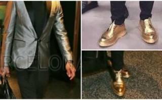 ¿Qué jugador del Barza lució estos zapatos antes del clásico?
