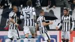 Juventus venció 1-0 a Genoa y va rumbo al título de la Serie A - Noticias de jeremy menez