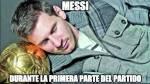 Los memes tras triunfo de Barcelona sobre Real Madrid (FOTOS) - Noticias de gerard saillant