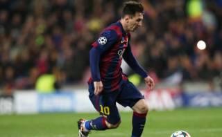 Lionel Messi: 50 huachas espectaculares del astro del Barcelona