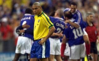 Francia vs. Brasil: repasa sus seis mejores duelos (VIDEO)