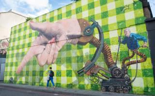 El arte de las calles: cinco ciudades llenas de color y cultura