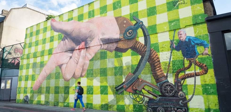 Ciudades con calles llenas de color y cultura