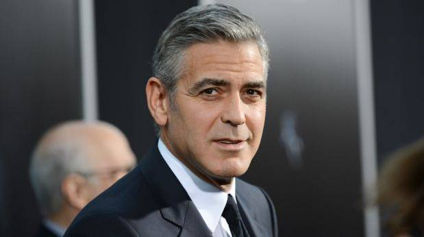 George Clooney producirá la nueva película de Tom Ford