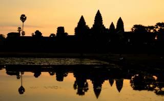 Angkor Wat, una joya monumental en el corazón de Camboya