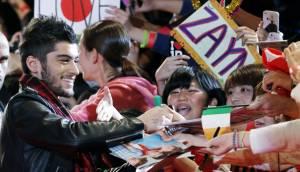 """Zayn Malik renunció a One Direction: """"Quiero una vida normal"""""""