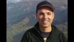 Andreas Lubitz, el copiloto que estrelló la nave de Germanwings